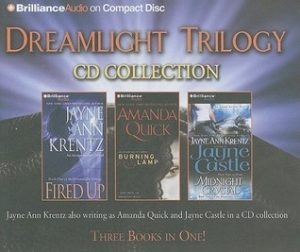 Dreamlight Trilogy