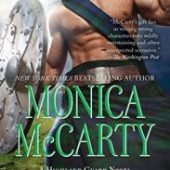 Giveaway: The Ghost by Monica McCarty