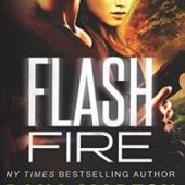 Flash Fire by Dana Marton
