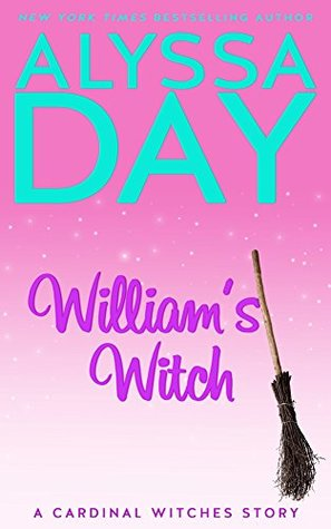 William's Witch by Alyssa Day