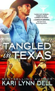 Promo: Tangled in Texas by Kari Lynn Dell