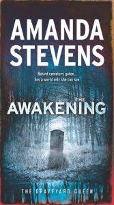 The Awakening by Amanda Stevens