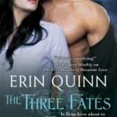 The Three Fates of Ryan Love by Erin Quinn