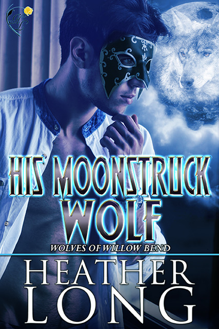 His Moonstruck Wolf Release Day Blast!  #Spreadthelove by supporting The American Society of Autism!