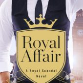 Release Day Review: Royal Affair by Parker Swift