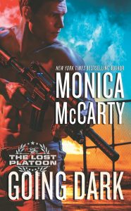 Going Dark by Monica McCarty Cover Reveal