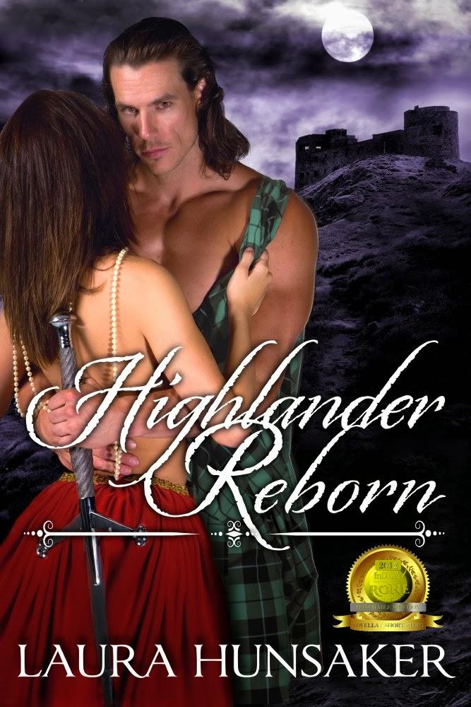 Highland Reborn