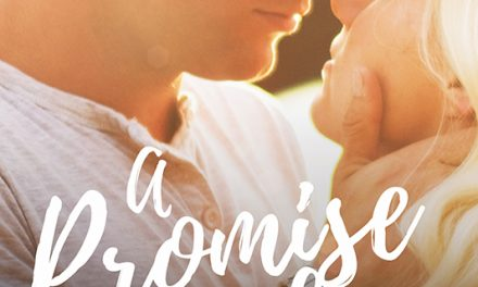 A First Look at A Promise Broken by Anissa Garcia!