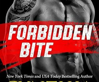 Forbidden Bite by Cynthia Eden