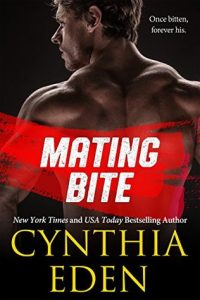 Mating Bite by Cynthia Eden