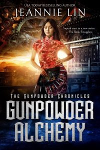 Gunpowder Alchemy