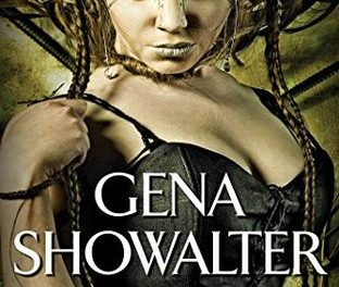 Dark Swan by Gena Showalter