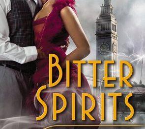 Bitter Spirits by Jenn Bennett