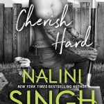 Cover Reveal: Cherish Hard by Nalini Singh