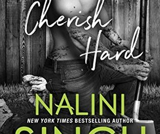 Cherish Hard by Nalini Singh