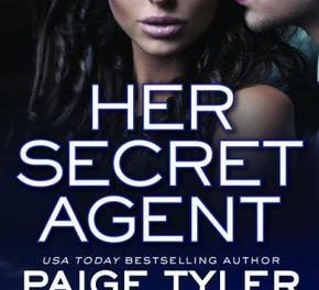 Her Secret Agent by Paige Tyler