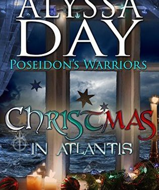 Christmas In Atlantis by Alyssa Day
