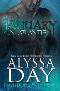 January in Atlantis