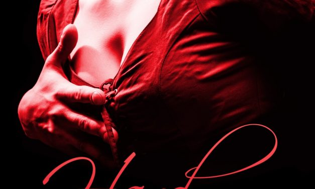 HARD TRIGGER by S.L. Hannah Release Tour!