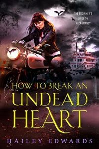 How to Break an Undead Heart