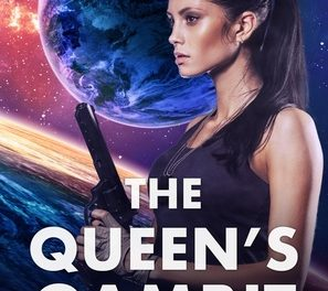 The Queen's Gambit by Jessie Mihalik