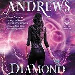 Diamond Fire by Ilona Andrews