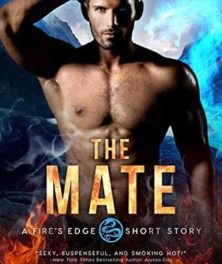 The Mate by Abigail Owen