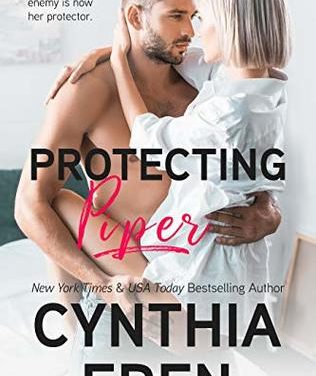 Protecting Piper by Cynthia Eden