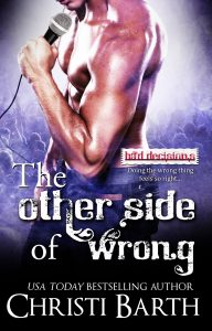 Excerpt from The Other Side of Wrong by Christi Barth