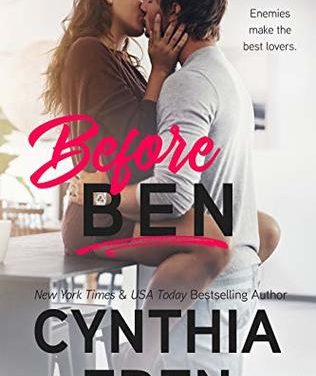 Before Ben by Cynthia Eden