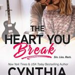 The Heart You Break by Cynthia Eden