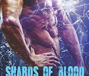 Shards of Blood and Shadow by Anna Argent