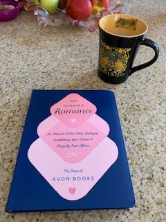 How To Write A Romance by the Avon Editors