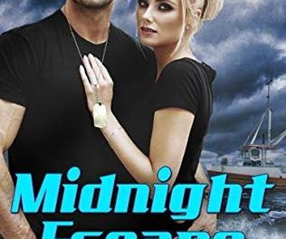 Midnight Escape by Constance Bretes