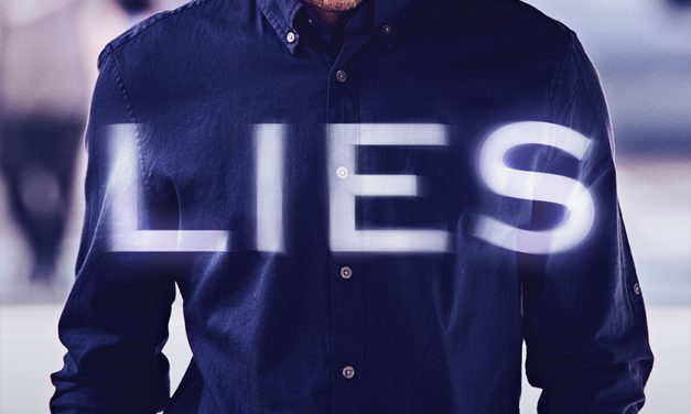 Lies by Kylie Scott