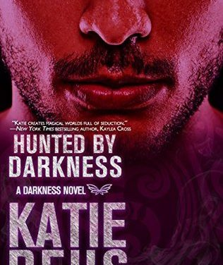Hunted by Darkness by Katie Reus