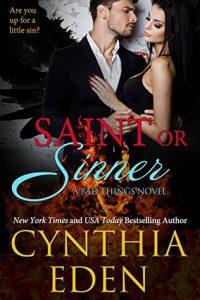 Saint or Sinner by Cynthia Eden