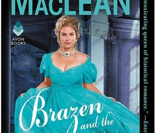 Brazen and the Beast by Sarah MacLean