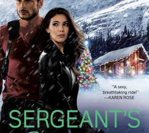Sergeant's Christmas Seige by Megan Crane