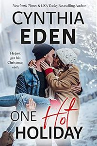 One Hot Holiday by Cynthia Eden