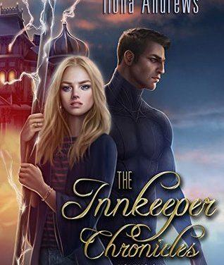 deal: Ilona andrews innkeeper