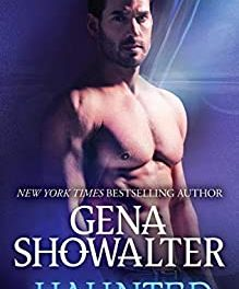 Haunted by Gena Showalter