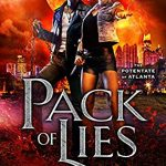 Pack of Lies by Hailey Edwards