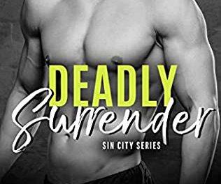 New Release for Katie Reus: Deadly Surrender