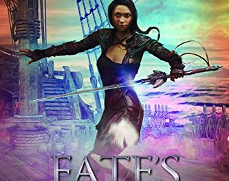 Fate's Match by Elysabeth Grace