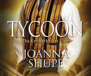 Tycoon by Joanna Shupe