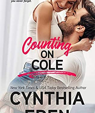 Counting on Cole by Cynthia Eden
