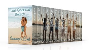 Join Me On Last Chance Beach…