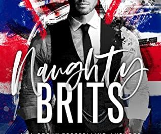 Naughty Brits by Sarah MacLean