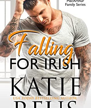 Falling for Irish by Katie Reus